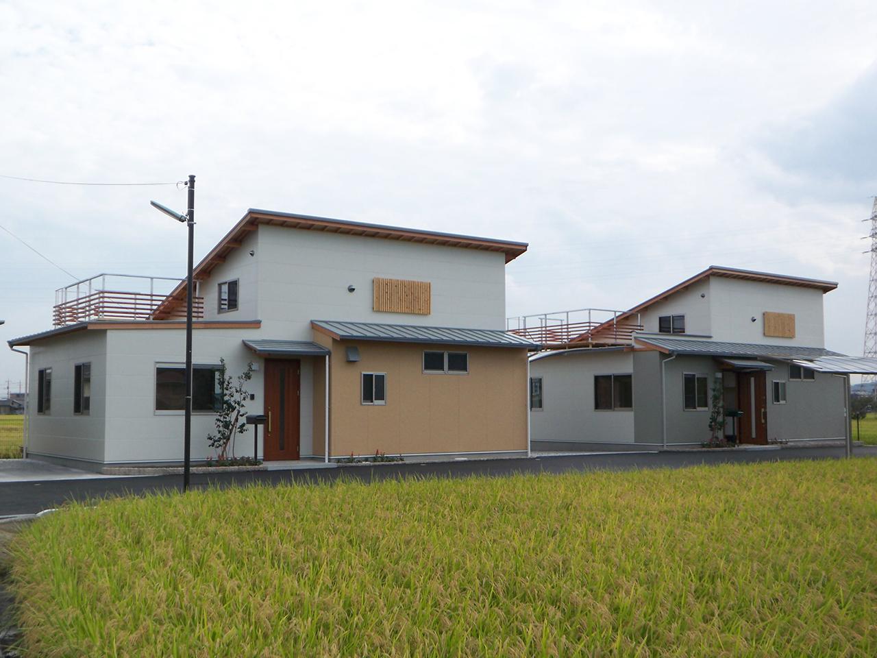 Ban's House