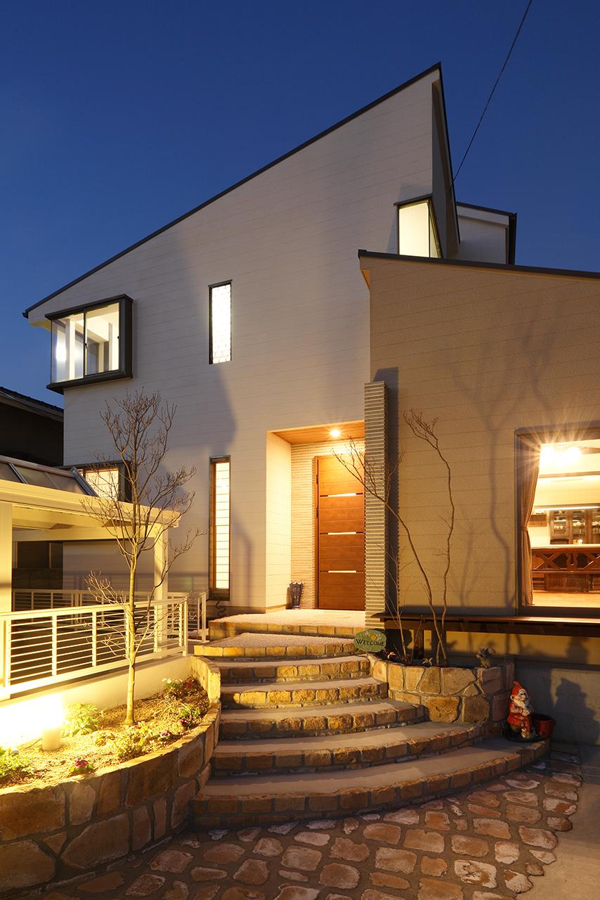 水島の家(リフォーム)